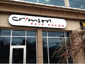 Crimson Hair Salon